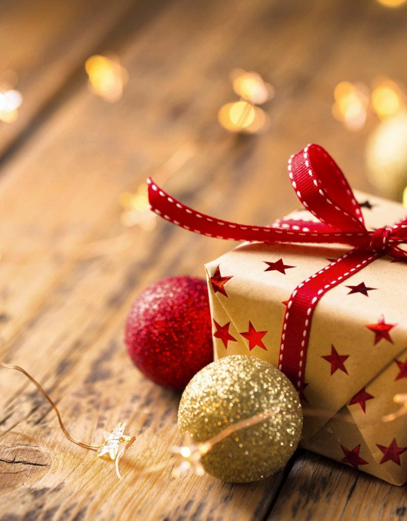 Cadeau Noel 2020