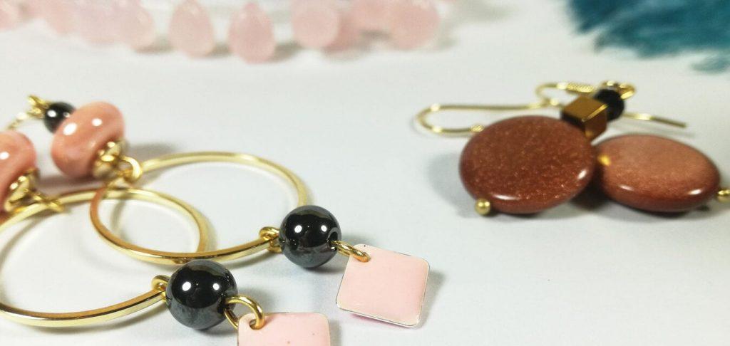 Les bijoux artisanaux