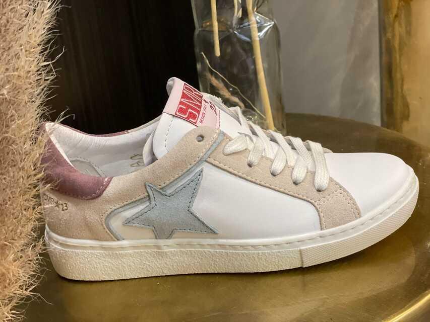Les chaussures SMR