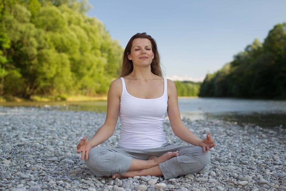 Les vantages du yoga